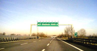 Crollo del ponte autostradale a Genova: quella lunga (auto)strada di schèi che porta in Veneto