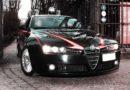Assessore di Fratelli d'Italia va a cocaina, ma trova i carabinieri. Calci, pugni e manette