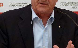 presidente calcio padova marcello cestaro