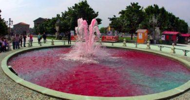 fonta rosa prato della valle giro d'italia