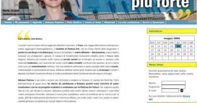 sito web zanonato