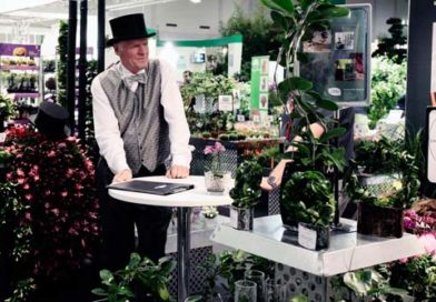 A Flormart Padova sbarca l'innovazione apllicata alla botanica