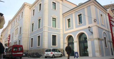 il centro San Gaetano
