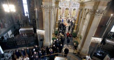 Domenica arriva a Padova il nuovo delegato pontificio della Basilica di Sant'Antonio