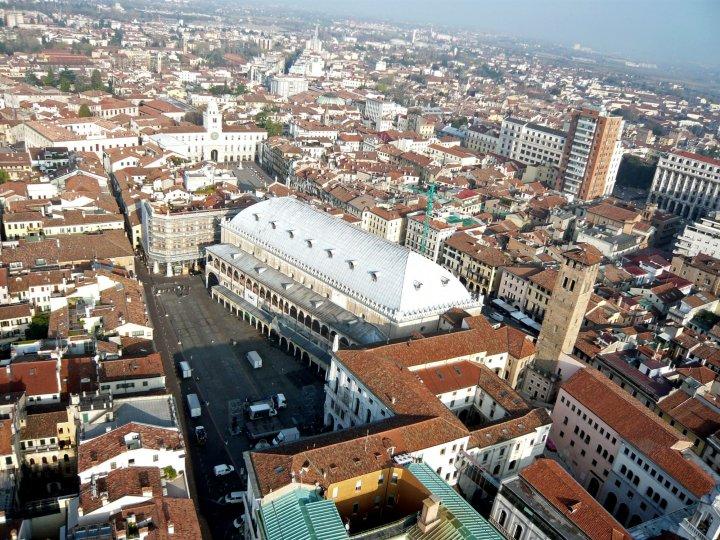 Hotel Economici A Padova