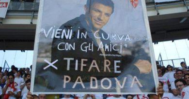 Padova sempre più primo: domani sera in coppa torna il derby con la Triestina, sabato test verità con l'Albinoleffe