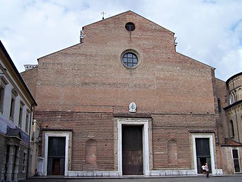 diocesi di Padova Duomo