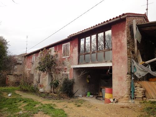 rustico in vendita a baone padova