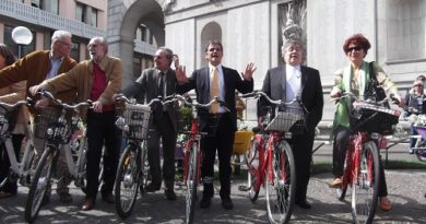 good bike padova bike sharing