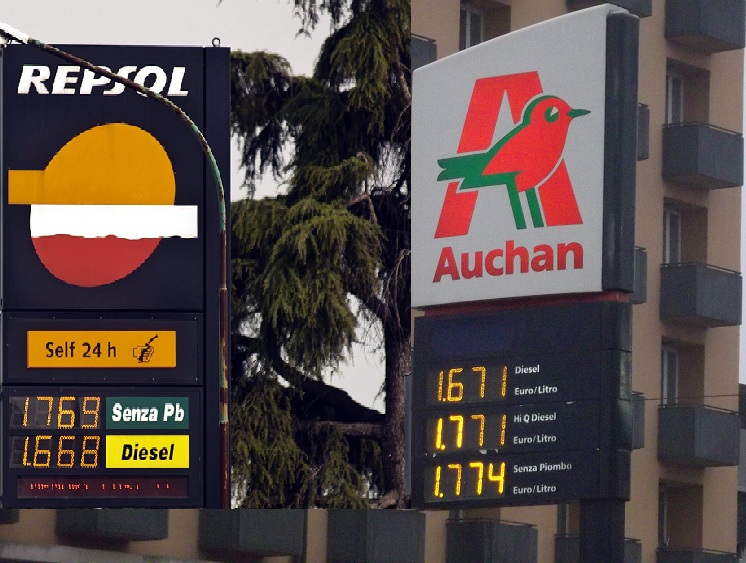 prezzi benzina padova