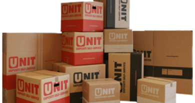 unit self storage padova