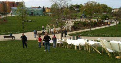 verde città parco europa padova