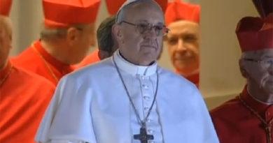 Il messaggio di Papa Francesco al Meeting di Rimini 2018