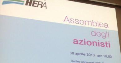 Il gruppo Hera? Un affarone per Padova con oltre 89 milioni di euro distribuiti sul territorio padovano nel 2018
