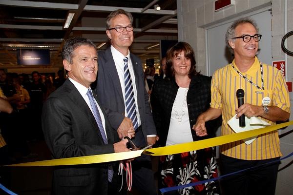 Ikea Inaugura A Padova Il Nuovo Store Il Piu Grande Ditalia