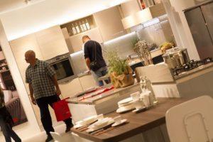 Novità in cucina, con la cappa senza cappa ed altre innovazioni a ...