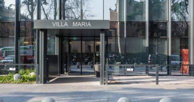 Villa Maria si è rifatta il look e diventa la più importante struttura convenzionata di Padova