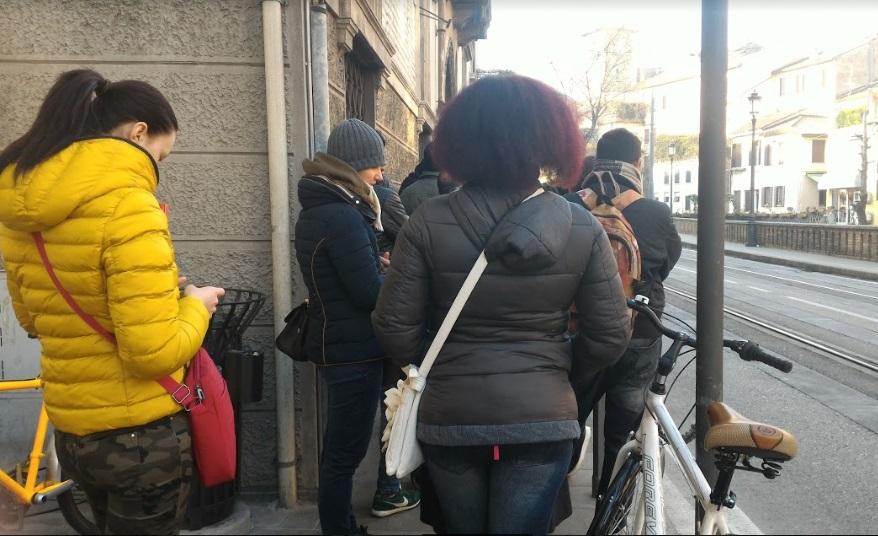Rinnovo del permesso di soggiorno: a Padova bastano 16 ...
