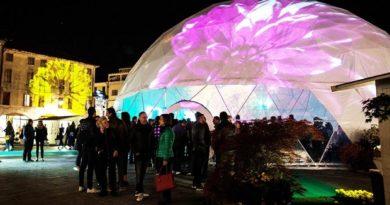 Este in fiore apre venerdì con mostra mercato di piante, talk show ed eventi