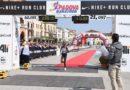Maratona di Padova: sarà sfida tra keniani in campo maschile, ai nastri la favorita è Rosaria Console