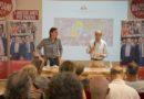 Il ringraziamento del sindaco Sergio Giordani ad Arturo Lorenzoni: vice dimissionario causa elezioni regionali