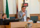 """Sergio Giordani si schiera con i """"sì TAV"""" scontentando gli ambientalisti della sua maggioranza ma incassando il placet di Fratelli d'Italia"""