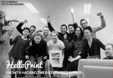 Stampa digitale: cosa si sta muovendo in Italia? Arriva Helloprint