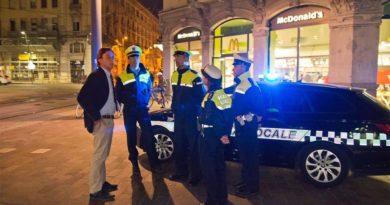 Albergo abusivo smantellato dalla Polizia municipale di Padova