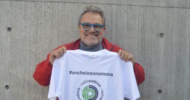 """Oliviero Toscani a Radio Padova: """"Salvini? ruba il mestiere a Crozza, bene come testimonial per la carta igienica"""""""