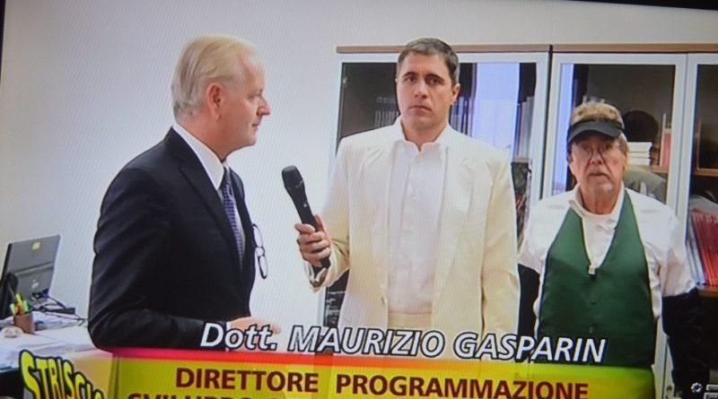 Referendum col verbale sbagliato dalla Regione: persino Moreno Morello di Striscia la Notizia se ne occupa