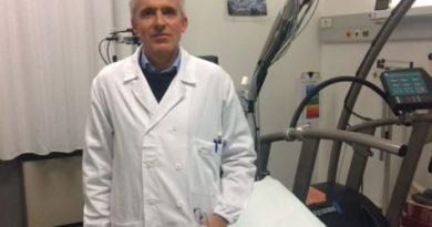 La palestra della salute è a Padova: la racconta il dottor Ermolao