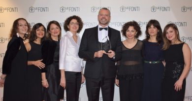 Allo studio padovano Spolverato Barillari & Partners il premio Le Fonti Legal