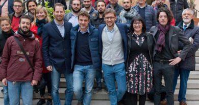"""Marco Schiesaro sindaco nella """"Stalingrado"""" del Veneto, dimostra una volta di più che la sinistra divisa perde sempre"""