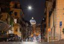 Le luci di Arianna Spa illuminano la Capitale: 50mila punti luce made in Padova