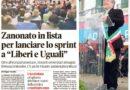 Flavio Zanonato candidato al parlamento per Liberi e Uguali: l'ex sindaco lascia il Pd per la formazione di Piero Grasso