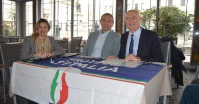 Raccolta firme di Fratelli d'Italia su sei temi di interesse generale