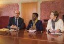 """Cècile Kyenge a Radio Padova: """"Chi predica chiusure non sa fare politica, la migrazione non avrà mai fine"""""""