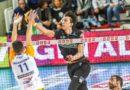Pallavolo: la Kioene Padova sbrana Verona e va avanti nei playoff challenge