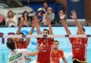 Pallavolo Padova: Linus Weber e Jan Zimmermann si aggregano al gruppo