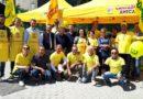 Una festa di quartiere l'anteprima del mercato di Campagna amica Coldiretti in via Vicenza