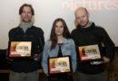 Festival del cinema al Naviglio: vincono Carlo Fracanzani e Matilde Sgarbossa
