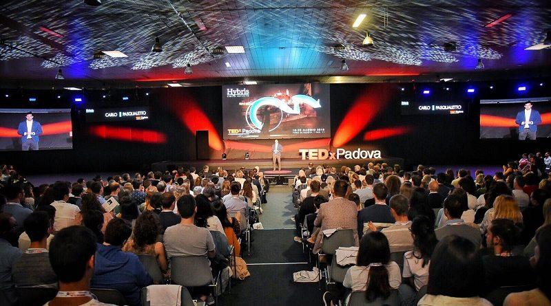 Torna TEDxPadova: aperte le iscrizioni per l'evento del 25 maggio a palazzo della Ragione