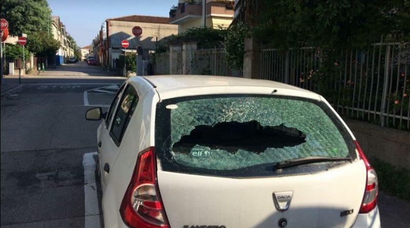 """Vandalismi all'Arcella, il quasi presidente Andrea Rossi (Pd) suggerisce una ricetta alla Bitonci: """"Chiudere tutti i circoli sospetti"""""""