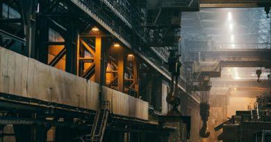 Crescita positiva del settore siderurgico in Italia: +3,7% di crescita su base annua
