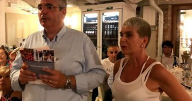 """Da Sengiari a Tramonte di Teolo la 36esima festa dei """"Casolini"""" Ascom"""