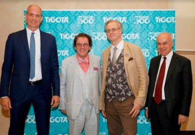L'azienda padovana Tigotà festeggia il 500° punto vendita con una operazione di mecenatismo alla Pinacoteca Brera