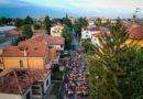 Le mille e una Arcella porta in strada un festone da 250 persone: tantissimi bambini, tantissima voglia di esserci e fare festa