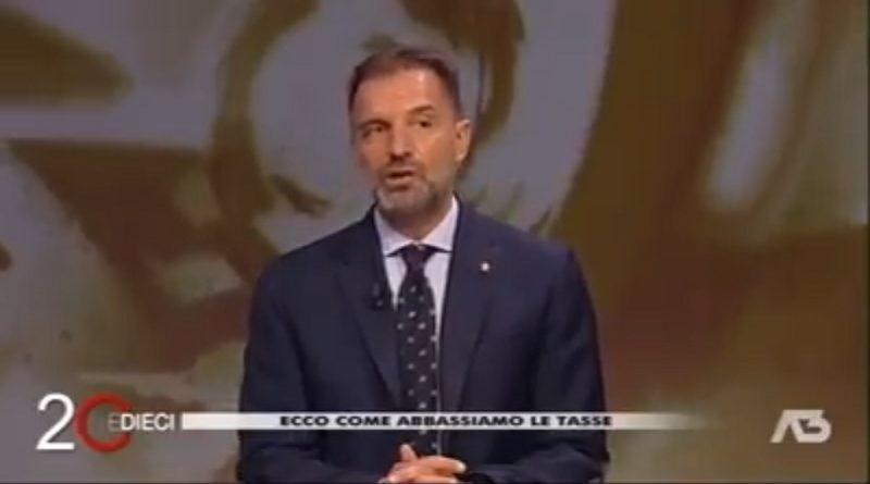 """Massimo Bitonci sulla nuova questura di Padova in via Anelli: """"Solo chiacchiere, non si farà mai"""""""