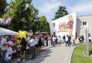 """Inaugurata all'ospedale pediatrico di Padova """"Teen zone"""" da mezzo milione di euro"""