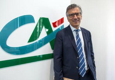 Continua la crescita del gruppo Crédit Agricole in Italia